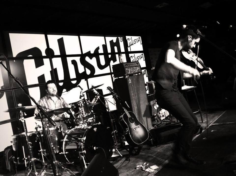 Gibson CCMA