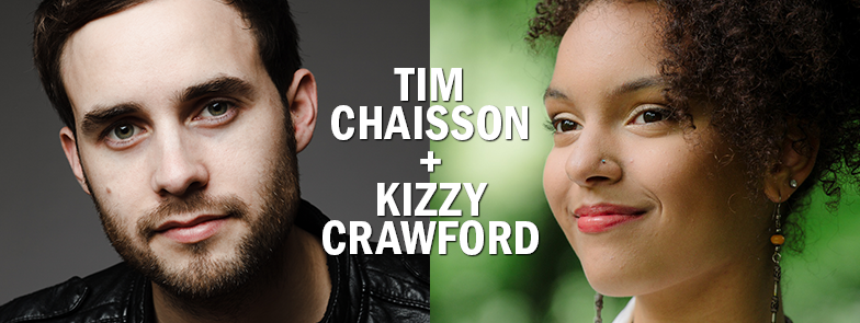 Tim and Kizzy - Cover Photo